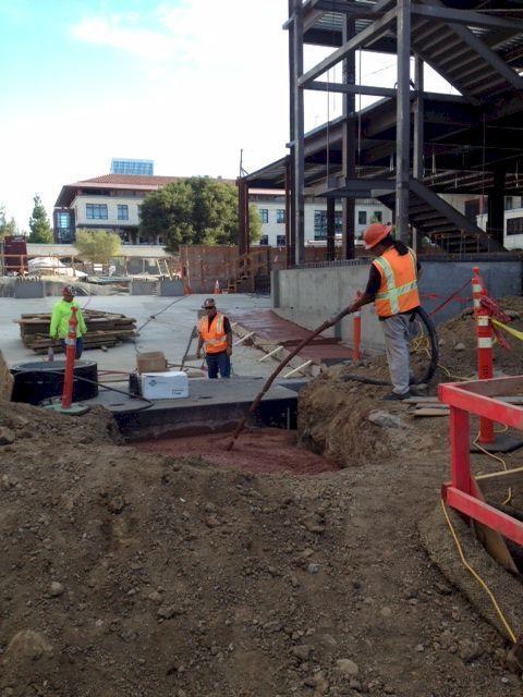 Commercial Concrete Pumping - www.mudslingerconcretepumping.com