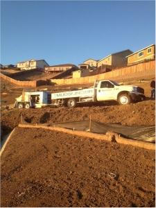 San Francisco to San Jose Concrete Pumping - www.mudslingerconcretepumping.com